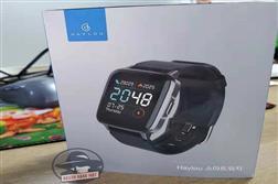 Haylou LS01 - Smart watch được