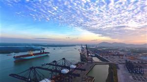 Cái Mép bất ngờ giành vị trí á quân về khai thác cảng tại châu Á