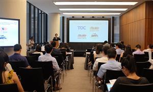VIPILEC 2019 - Cơ hội mở rộng hợp tác, kinh doanh ngành logistics