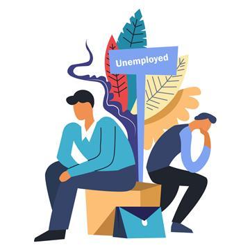 Cái giá của...thất nghiệp