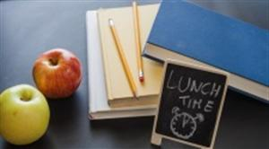 7 sai lầm thường thấy với bữa trưa công sở