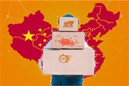 Bảng giá vận chuyển hàng hóa hai chiều Trung Quốc Việt Nam