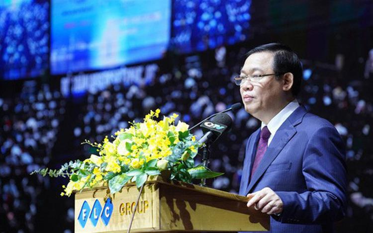 Phó thủ tướng: Logistics Việt Nam đang đi