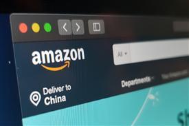 Ship hàng trên Amazon Trung Quốc về Việt Nam