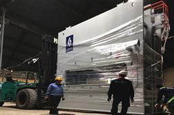 Vận chuyển máy móc - vật tư - thiết bị công nghiệp