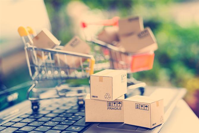 Logistic cho thuong mai dien tu