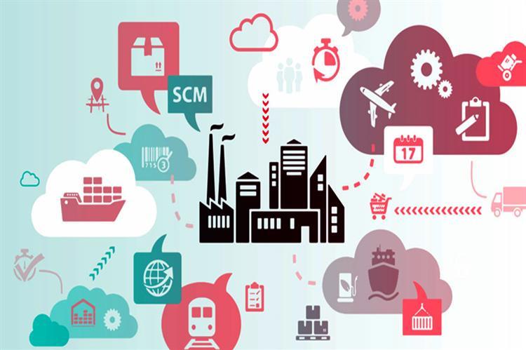 Tổng Quan Về Chuỗi Cung Ứng - Supply Chain Overview