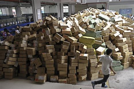 Cách thức đặt hàng Quảng Châu giá rẻ, an toàn cho người mới