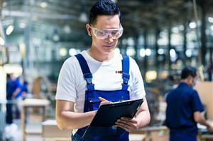 Tầm quan trọng của hoạt động kiểm soát chất lượng trong quy trình sản xuất