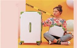 Nguồn order vali Taobao du lịch giá rẻ với nhiều mẫu mã ĐỘC LẠ