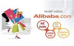 Dịch vụ hỗ trợ đặt hàng trên Alibaba về TPHCM uy tín giá rẻ