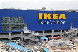 Những điều cần biết về đặt hàng IKEA từ Trung Quốc