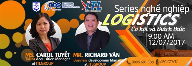 Tư vấn trực tiếp về ngành Logistics