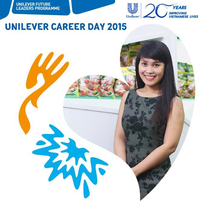 UNILEVER CAREER DAY