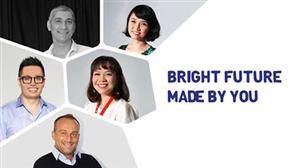 [HOT] Chương Trình Tuyển Dụng UFresh 2016 Của Unilever