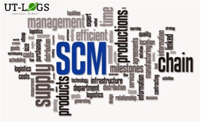 Xu hướng phát triển của SCM