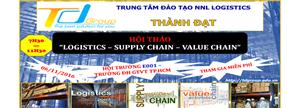 Hội Thảo LOGISTICS – SUPPLY CHAIN – VALUE CHAIN