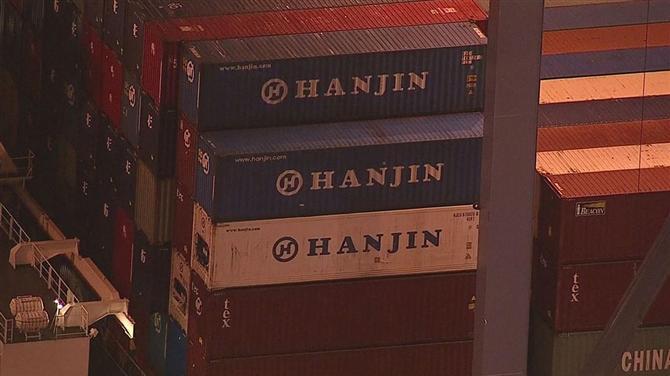 Hãng tàu Hanjin phá sản và các hệ lụy