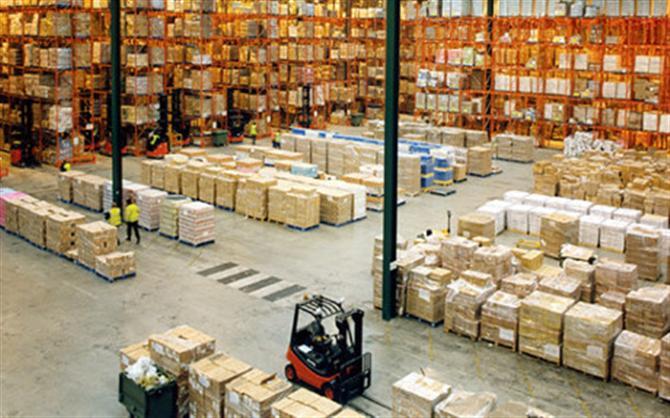 chi phí logistics
