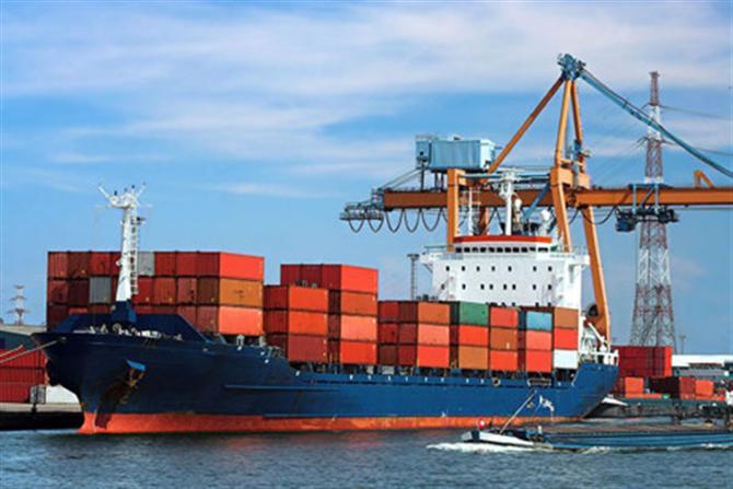 phí vận tải biển