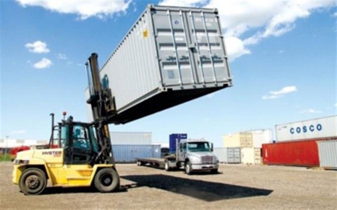 doanh nghiệp logistics nội địa