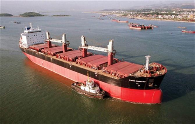 doanh nghiệp vận tải biển
