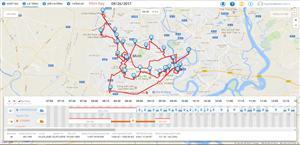 Phần mềm quản trị logistics nào dành cho bạn: Quản lý vận tải, Quản lý đội xe, hay Tối ưu hoá lộ trình