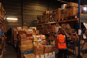 Ứng dụng CNTT trong hoạt động logistics: Không thể chần chừ
