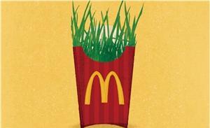 Chuỗi cung ứng bền vững của McDonald's