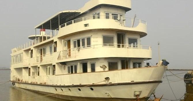 Ngạc nhiên doanh nghiệp đường sông làm dịch vụ biển
