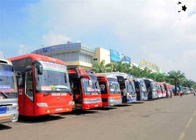 Cước vận tải vẫn thách thức cơ quan quản lý