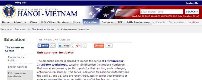 Đào Tạo Entrepreneur