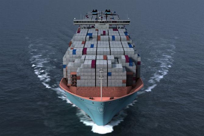 Thuyền nhân Việt được tàu Maersk cứu, nay trở thành thuyền trưởng Maersk