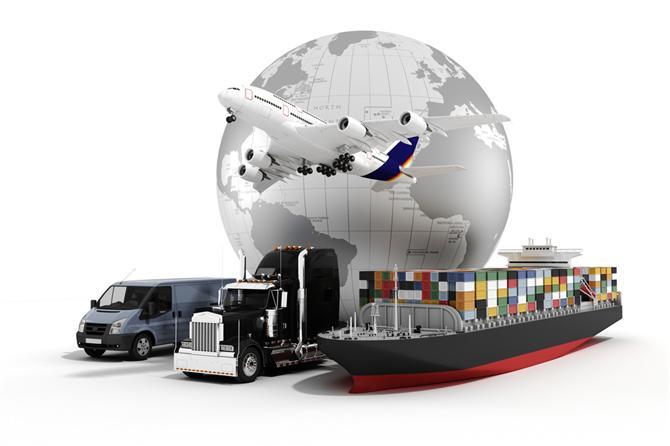 Hoạt động logistics toàn cầu