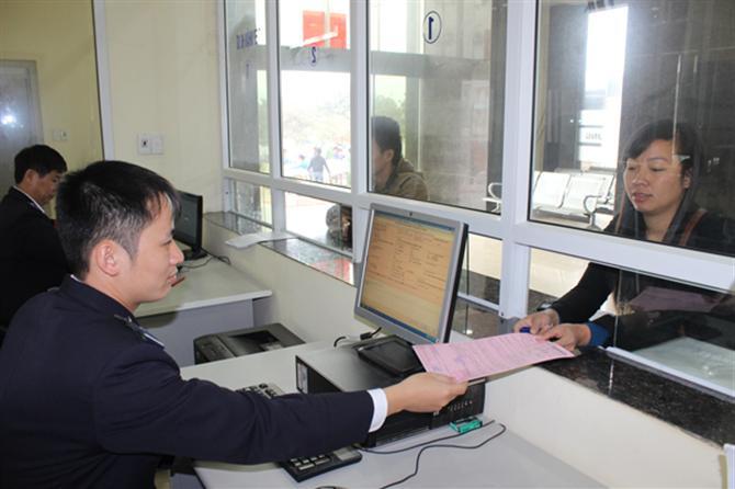 181 dịch vụ hải quan trực tuyến được cung cấp