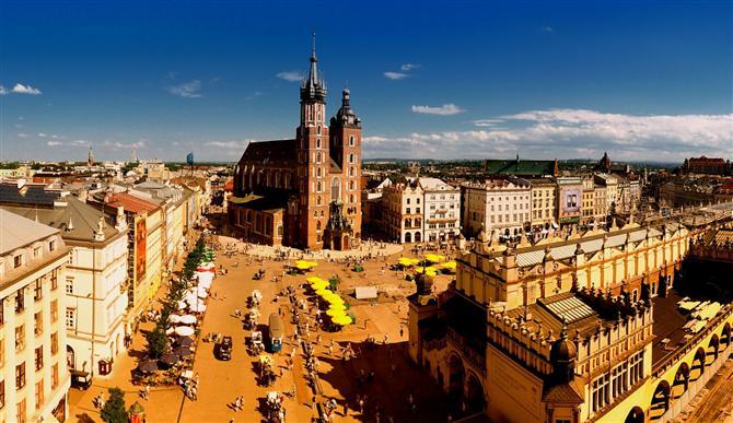 [HOT] Học Bổng Thạc Sĩ Ngành Logistics Tại Ba Lan.