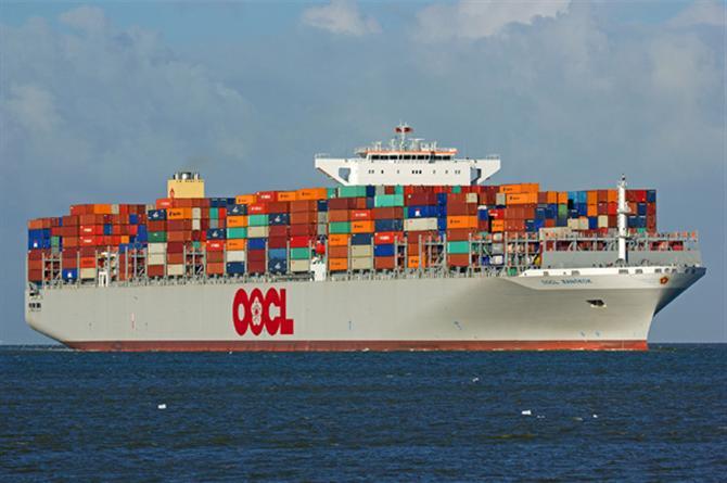 OOCL Tuyển Dụng Sales Logistics
