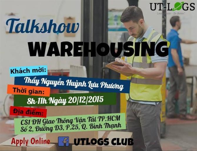 Talk show Warehousing