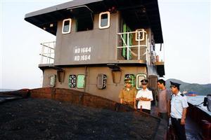 Kiểm soát chặt chất lượng khoáng sản xuất khẩu