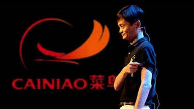 Cainiao - Vũ khí Logistics của tập đoàn Alibaba