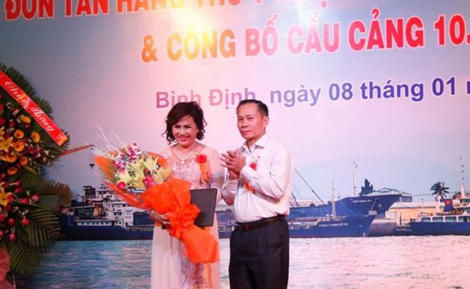Cảng Thị Nại