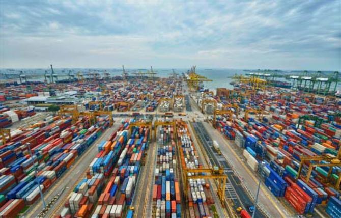 Curtin Singapore - Lựa chọn lý tưởng dành cho các bạn yêu thích ngành Logistics
