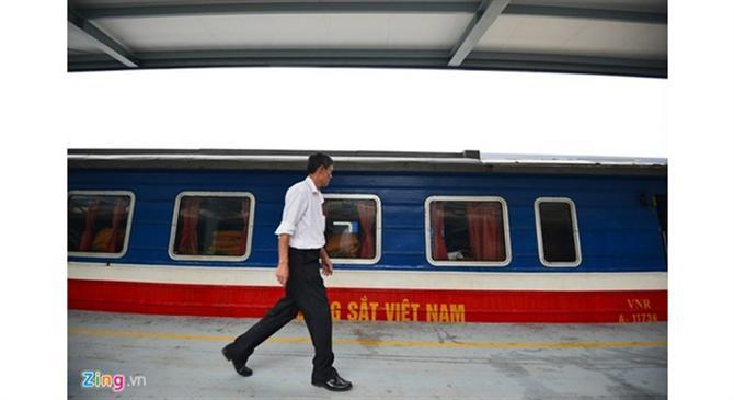 Chủ tịch đường sắt Việt Nam: 'Tôi không làm gì sai'