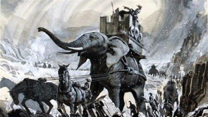 Những nhà Logistics nổi tiếng nhất trong lịch sử