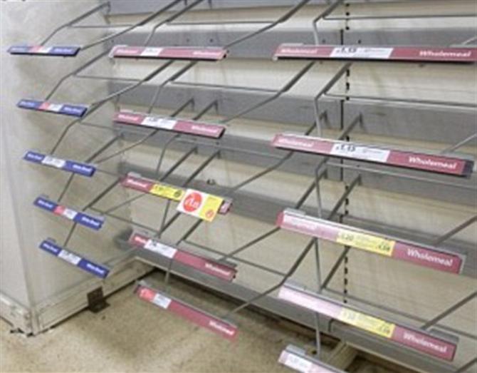 5 cách Chuỗi cung ứng có thể giết chết một đế chế thức ăn nhanh