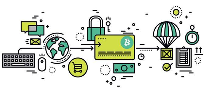 Blockchain – bước đột phát mới của Chuỗi cung ứng