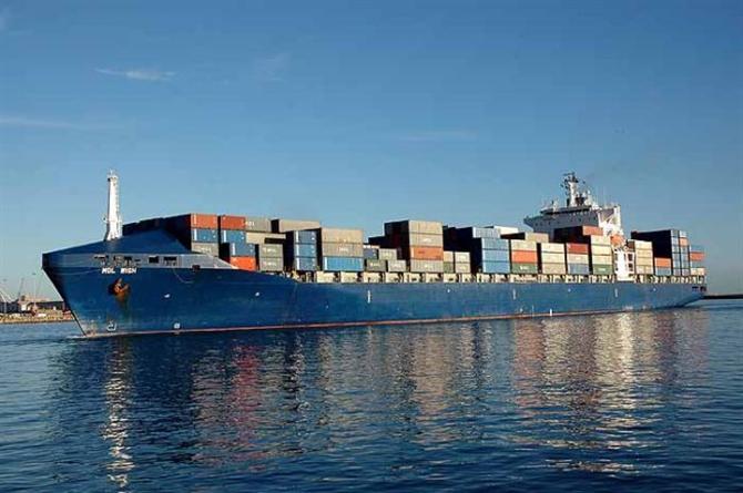 Danh sách 25 công ty logistics lớn nhất thế giới