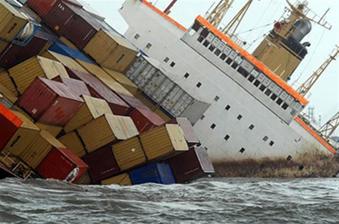 rủi ro chuỗi cung ứng