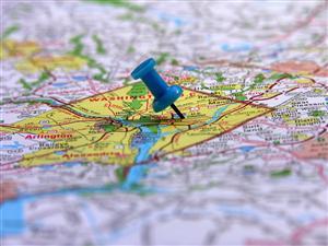 Lựa chọn địa điểm - Các tiêu chí lựa chọn địa điểm