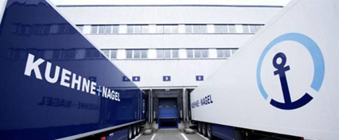 Kuehne Nagel tuyển dụng Warehouse Executive